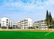 职教中心校园风貌