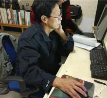 《人物专访》——吴绍龙