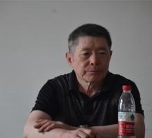 《人物专访》——张秀生