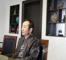 雕塑艺术与人生——专访雕塑艺术家欧阳越峰